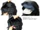 【選べるノベルティ付】 ポーター プログレス リュックサックS(カラー:ブラック)237-01275 吉田カバン PORTER