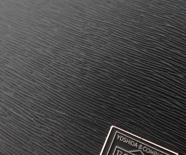 【選べるノベルティ付】 ポーター カレント マネークリップ(中ベロ付) (カラー:ブラック) 052-02215 吉田カバン PORTER