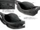 【選べるノベルティ付】 ポーター タンゴブラック バナナショルダーL(カラー:ブラック)638-07187 吉田カバン PORTER