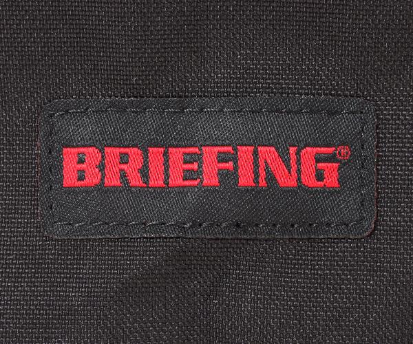 【選べるノベルティ付】ブリーフィング BRIEFING バックパック URBAN GYM PACK S(カラー:ブラック)BRL191P01