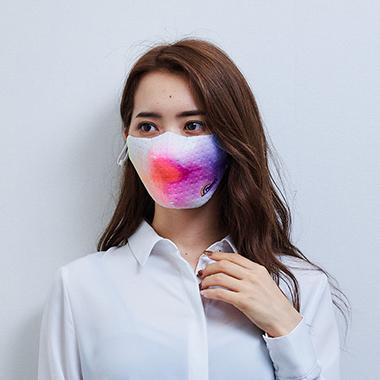 【オリジナルマスク(アドマスク)】Co-que Premium 400個〜499個