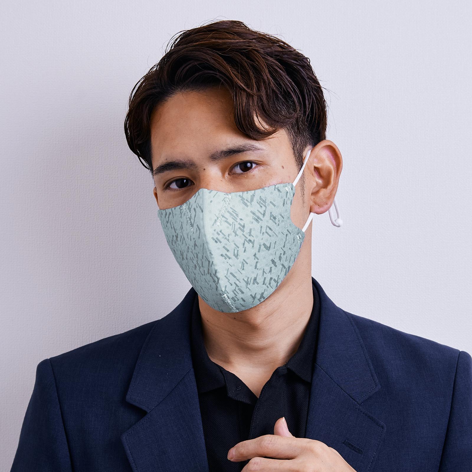 【単色購入】呼吸 Co-que プレミアム  シルバーテクスチャー Lサイズ