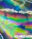 160421<br>オーロラ エナメル<br>生地 布 布地 無地 ステージ衣装 衣装生地 発表会 定番 光沢感 装飾 運動会 発表会 コスプレ衣装 コスチューム 仮装 バック カバン 小物