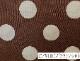 170587C ★1反買い★<br>スケア ドット 水玉 (20mm玉)<br>生地 布 布地 綿 コットン プリント 水玉 大玉 ハンドメイド 小物 袋物 マスク イベント 体育祭 運動会 舞台衣装 コスプレ コスチューム キャラ布 多色