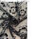 G74<br>※無くなり次第廃番商品<br>特価 ジョーゼット フロック グリッター 生地 布 布地 ラメ 花柄 衣装 衣装生地 コスチューム コスプレ ディスプレイ ハロウィン クリスマス ソフト感 仮装 体育祭 発表会