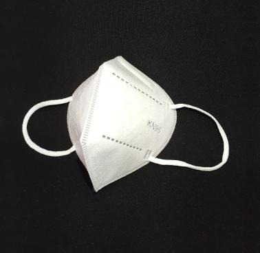 【感染対策】 使い捨て式 KN95マスク20枚入り(二枚入り×10/箱)