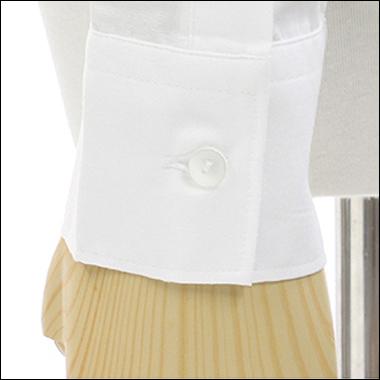 【期間限定SALE】お手入れ簡単 就活やビジネスで活躍する定番シャツブラウス ペールシリーズ(長袖)