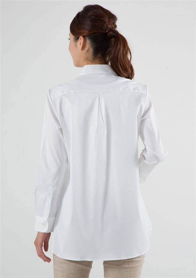 ロングシャツ(サイズ確認用シャツ 0円)
