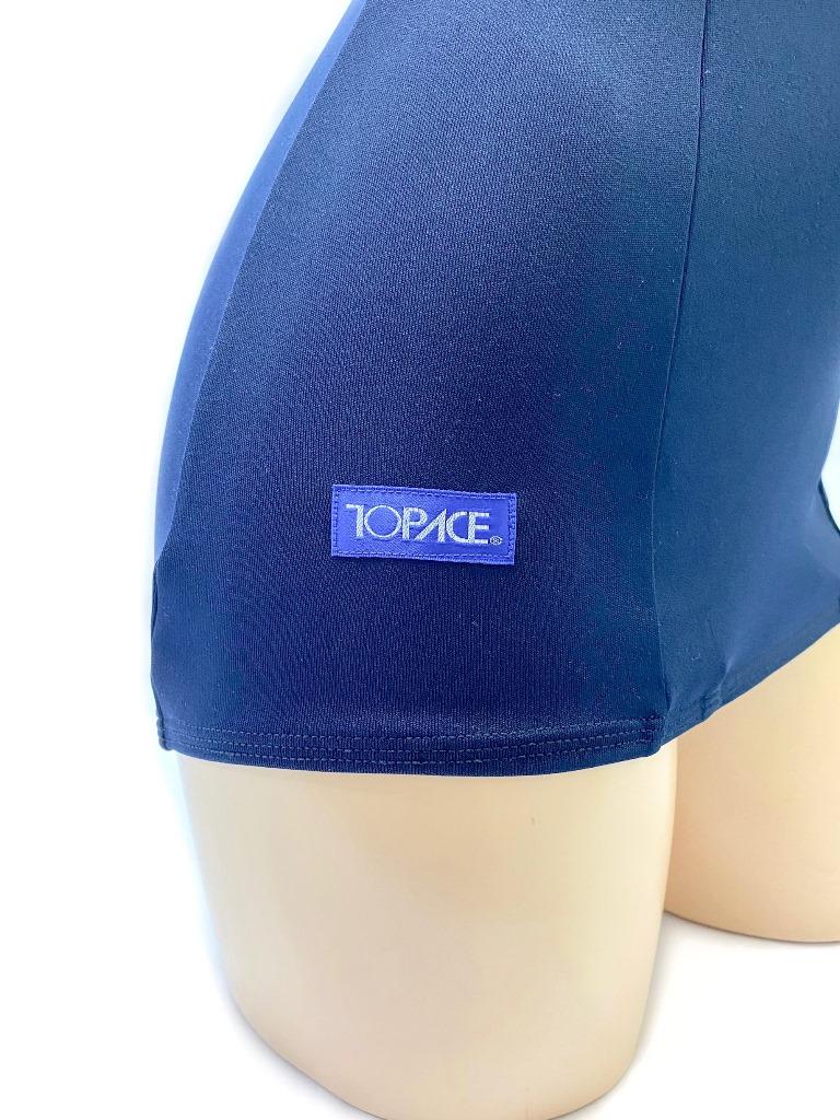 トップエース KK−60スクール水着 紺色◆旧スク/S〜5L