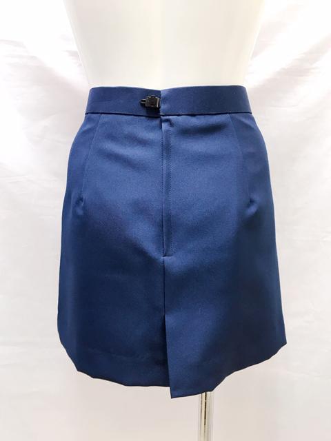 【コスメイトオリジナル】OL風 裏地付きタイトミニスカート◆W65・75・85cm