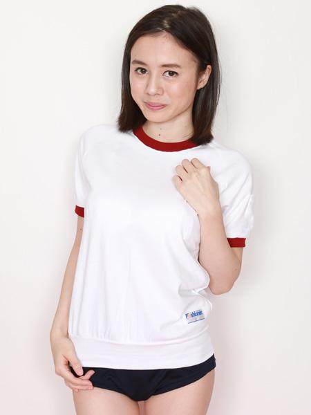 Fashioner体操着(バレエシャツ・クルーネック)