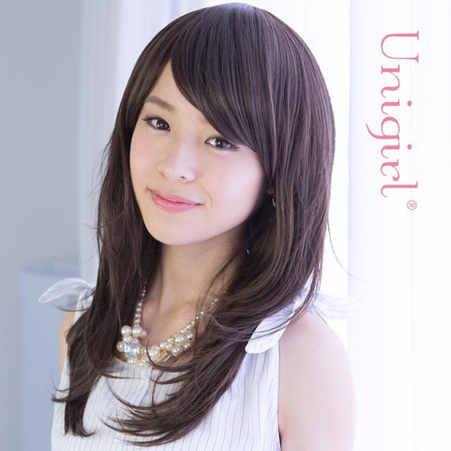 【Unigirl】ミディアムセニングレイヤー