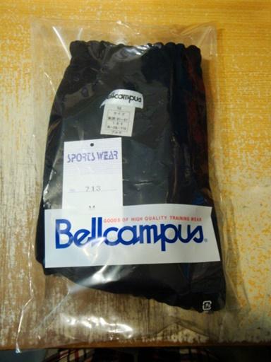 小松ニット『Bellcampus(ベルキャンパス)』No.713ブルマ◆M・L・3L