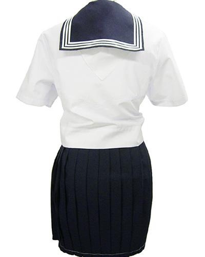 wsr-17<br>女○聖学院 高等学校 夏服 タイプ