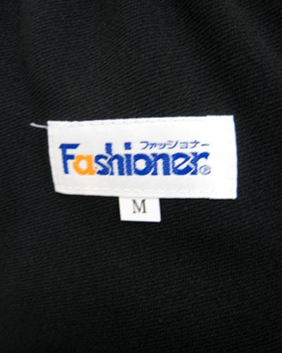 Fashioner<br>別注 ブラックブルマ