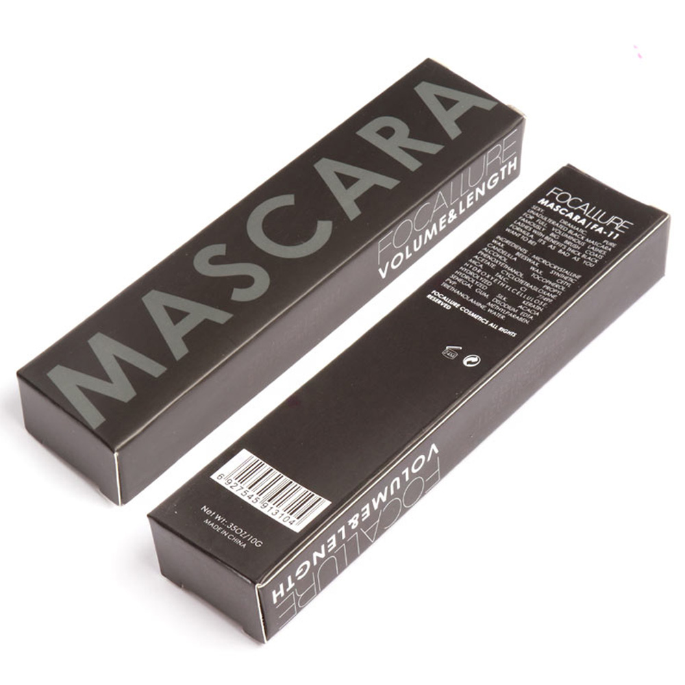 FOCALLURE フーカルーア Volume long mascara ボリュームロング マスカラ FA11