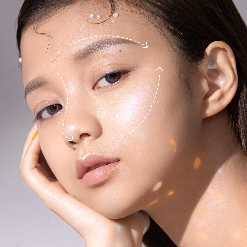 ukiss ユーキス Fancy Diamond Highlight ダイヤモンドハイライト