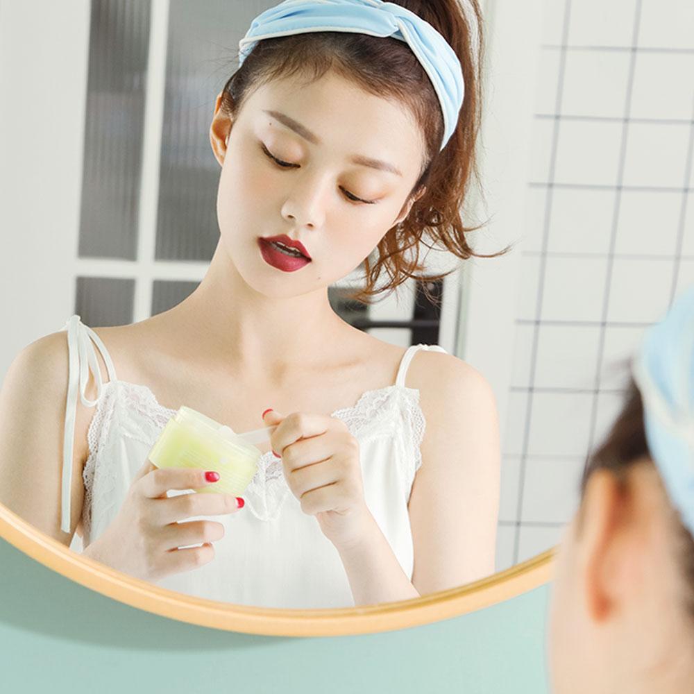 ukiss ユーキス Makeup Remover Cream クレンジングバーム
