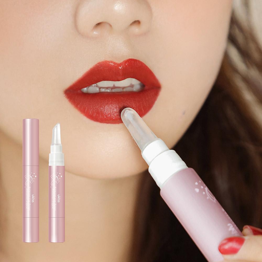 ukiss ユーキス Raincoat Lip Rouge Protector Liquid レインコート リップ プロテクター