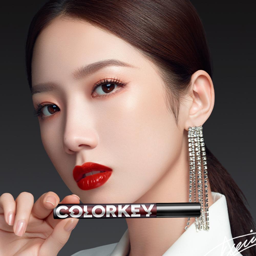 COLORKEY カラーキー Airy Lip Mirror Series シャインミラーティント