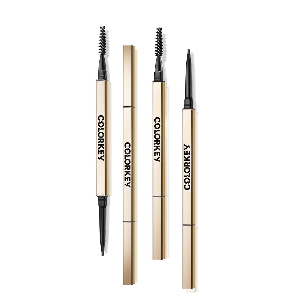 COLORKEY カラーキー Sketch Eyebrow Pencil トライアングルアイブロウペンシル