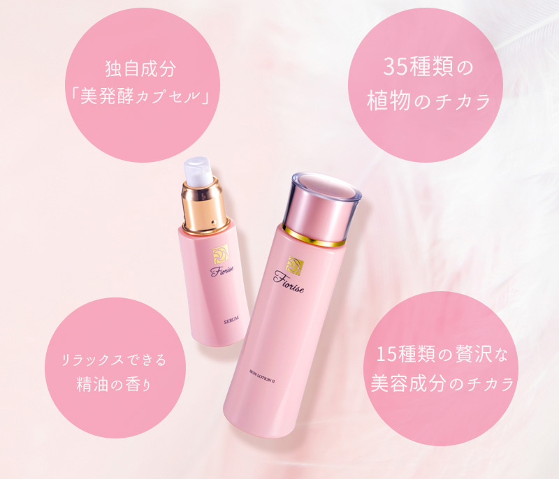 【NEW】フィオライズ ミルク N 120mL