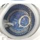 中古  7.0kg 全自動洗濯機 シャープ ES-T706-A 2013年製 簡易乾燥機能で部屋干しアシスト 一人暮らし 単身用 まとめ洗い 6ヶ月保証付き