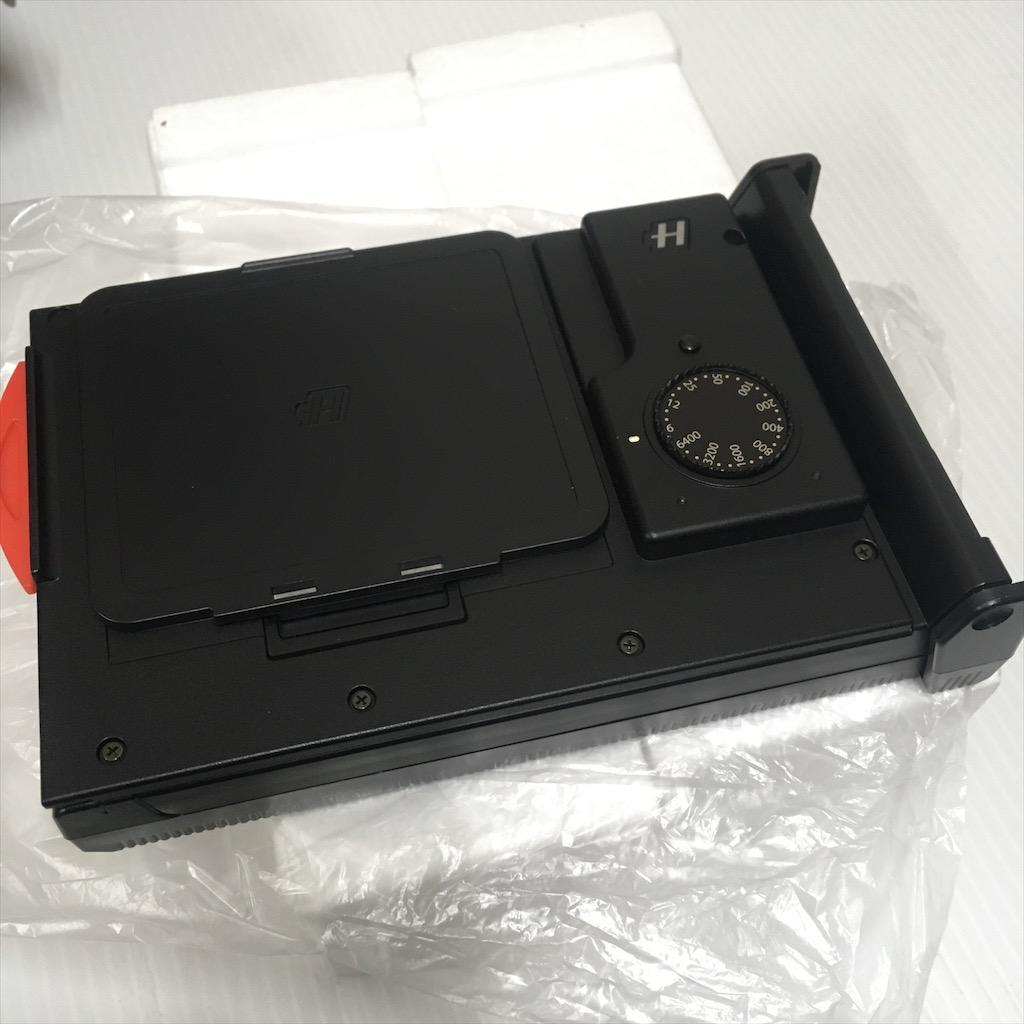 中古 未使用アウトレット品 FUJIFILM 富士フイルム GX645AF用インスタントフィルムマガジン GX645
