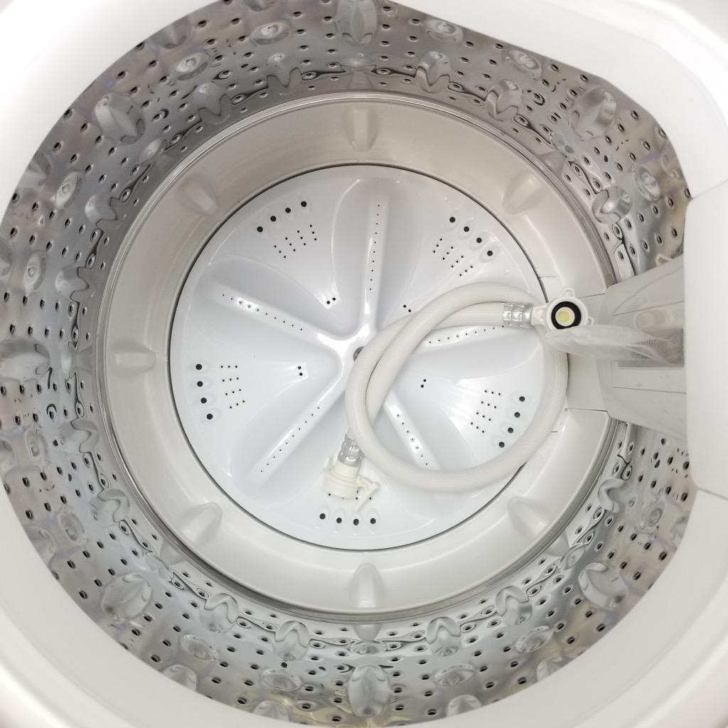 中古 全自動洗濯機 ヤマダ電機 6.0kg 2014年〜2016年製造 単身用 一人暮らし用 やすい YAMADA 6ヶ月保証付き【型番掲載商品】