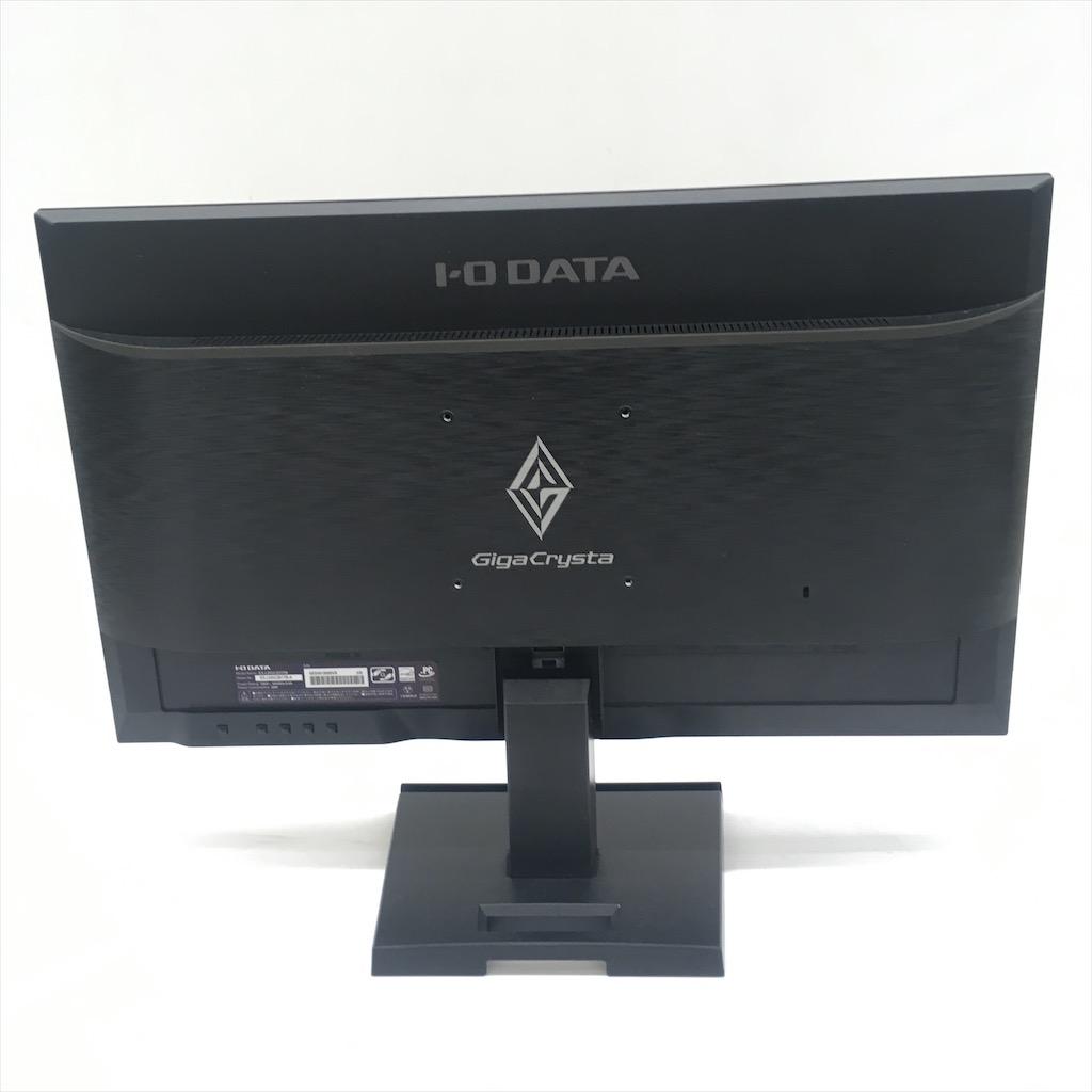 中古 アイオーデータ ゲーミングモニタ GigaCrysta EX-LDGC251TB-A フルHD