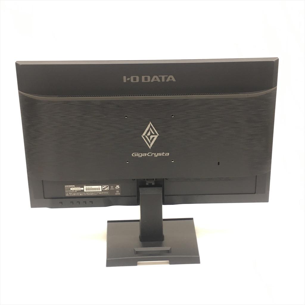中古 アイオーデータ ゲーミングモニタ GigaCrysta EX-LDGC252STB-A フルHD