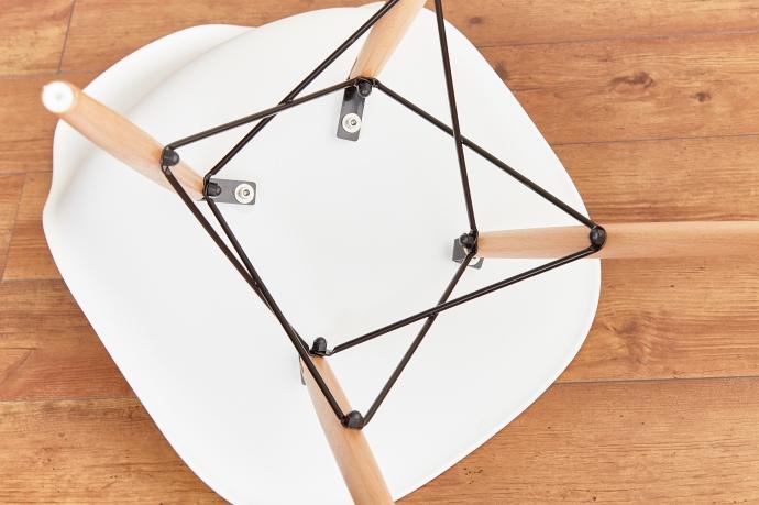 【サブスク専用】Eames -イームズ- リプロダクト テーブル3点セット