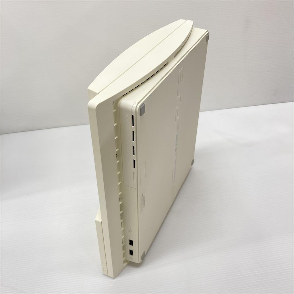 中古 初期動作保証 SONY プレイステーション3 CECH-3000A PS3 箱付