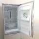 中古  168L 2ドア冷蔵庫 シルバー パナソニック NR-B179W-S 2016年製 自動霜取りファン式 一人暮らし 単身用 新生活 6ヶ月保証付き