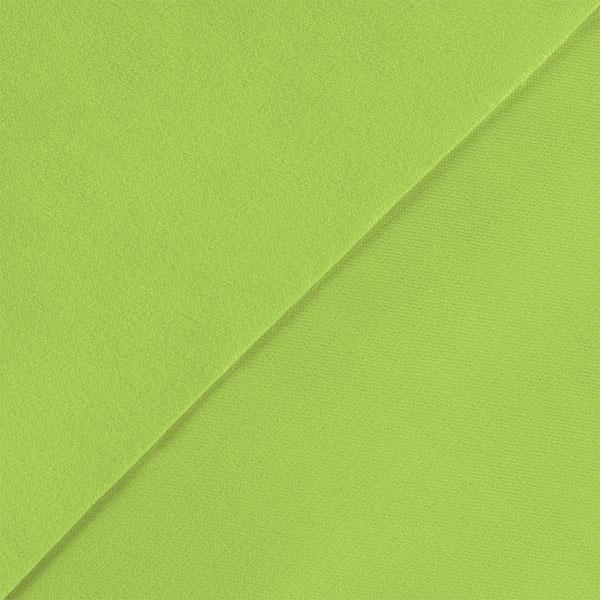 【送料無料】生地 ポリエステルツイル No.12 ライム【150cm幅】[FAVORIC]