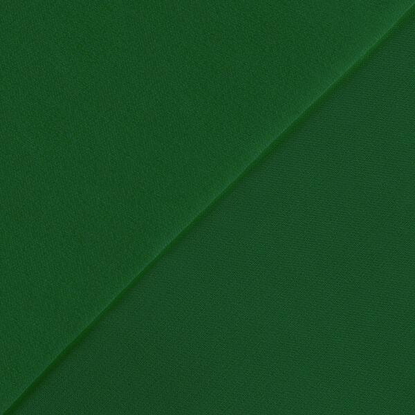【送料無料】生地 ポリエステルツイル No.14 リーフグリーン【150cm幅】[FAVORIC]
