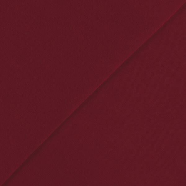【送料無料】生地 ポリエステルツイル No.18 チェリー【150cm幅】[FAVORIC]