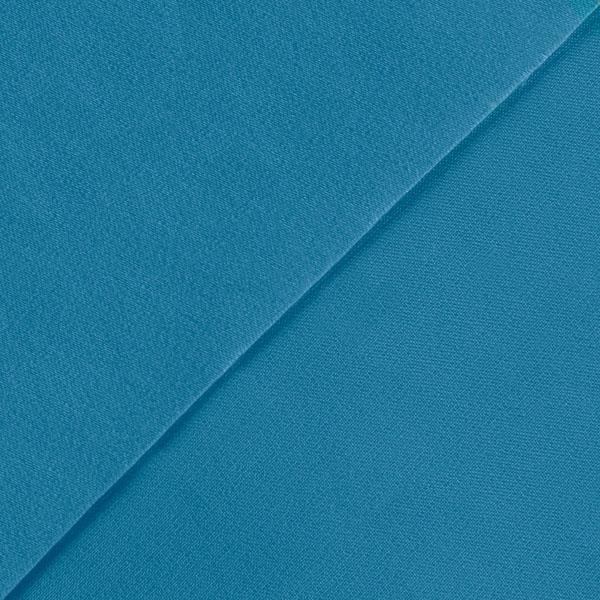 【送料無料】生地 ポリエステルツイル No.24 ライトブルー【150cm幅】[FAVORIC]