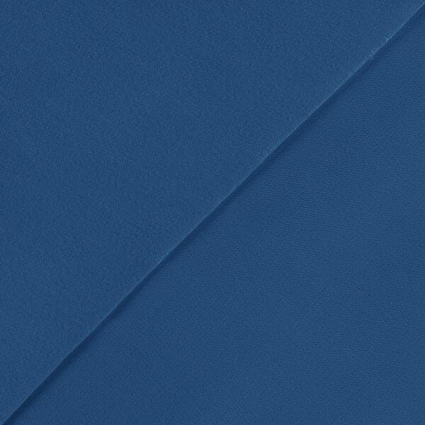 【送料無料】生地 ポリエステルツイル No.28 グレーブルー【150cm幅】[FAVORIC]