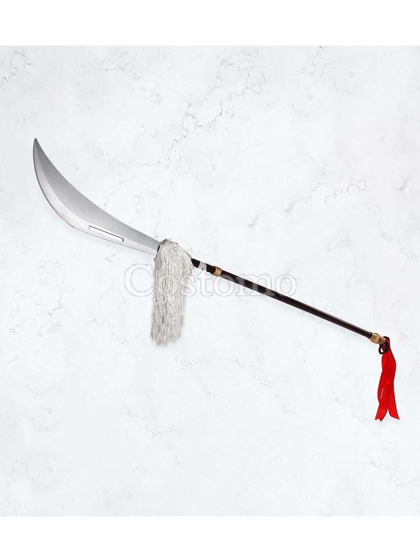 薙刀 呪具 真希