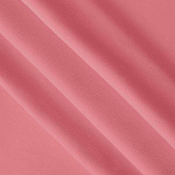 【送料無料】生地 ポリエステルツイル No.2 フレッシュピンク【150cm幅】[FAVORIC]