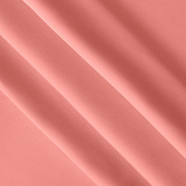 【送料無料】生地 ポリエステルツイル No.10 フラミンゴピンク【150cm幅】[FAVORIC]