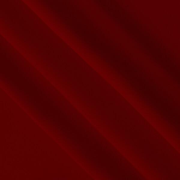 【送料無料】生地 ポリエステルツイル No.16 ダークレッド【150cm幅】[FAVORIC]