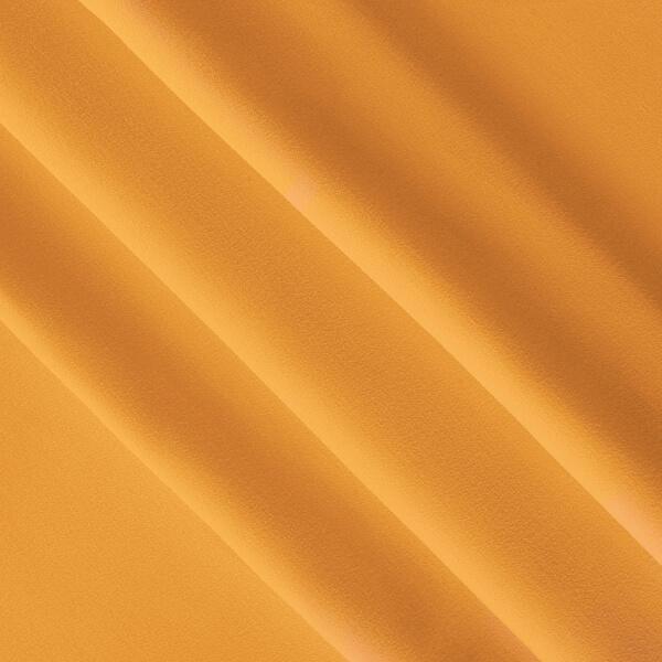 【送料無料】生地 ポリエステルツイル No.39 イエロー【150cm幅】[FAVORIC]