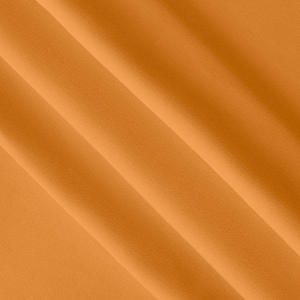 【送料無料】生地 ポリエステルツイル No.40 ヤマブキ【150cm幅】[FAVORIC]