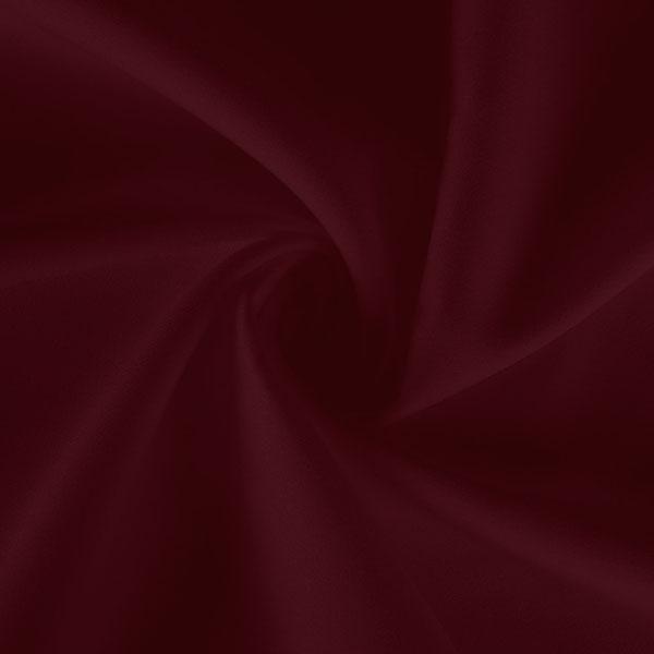 【送料無料】生地 ポリエステルツイル No.20 バーガンディー【150cm幅】[FAVORIC]