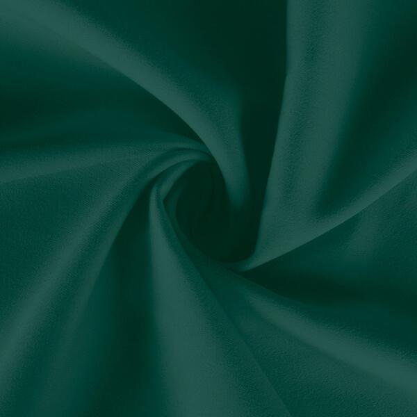 【送料無料】生地 ポリエステルツイル No.36 青緑【150cm幅】[FAVORIC]