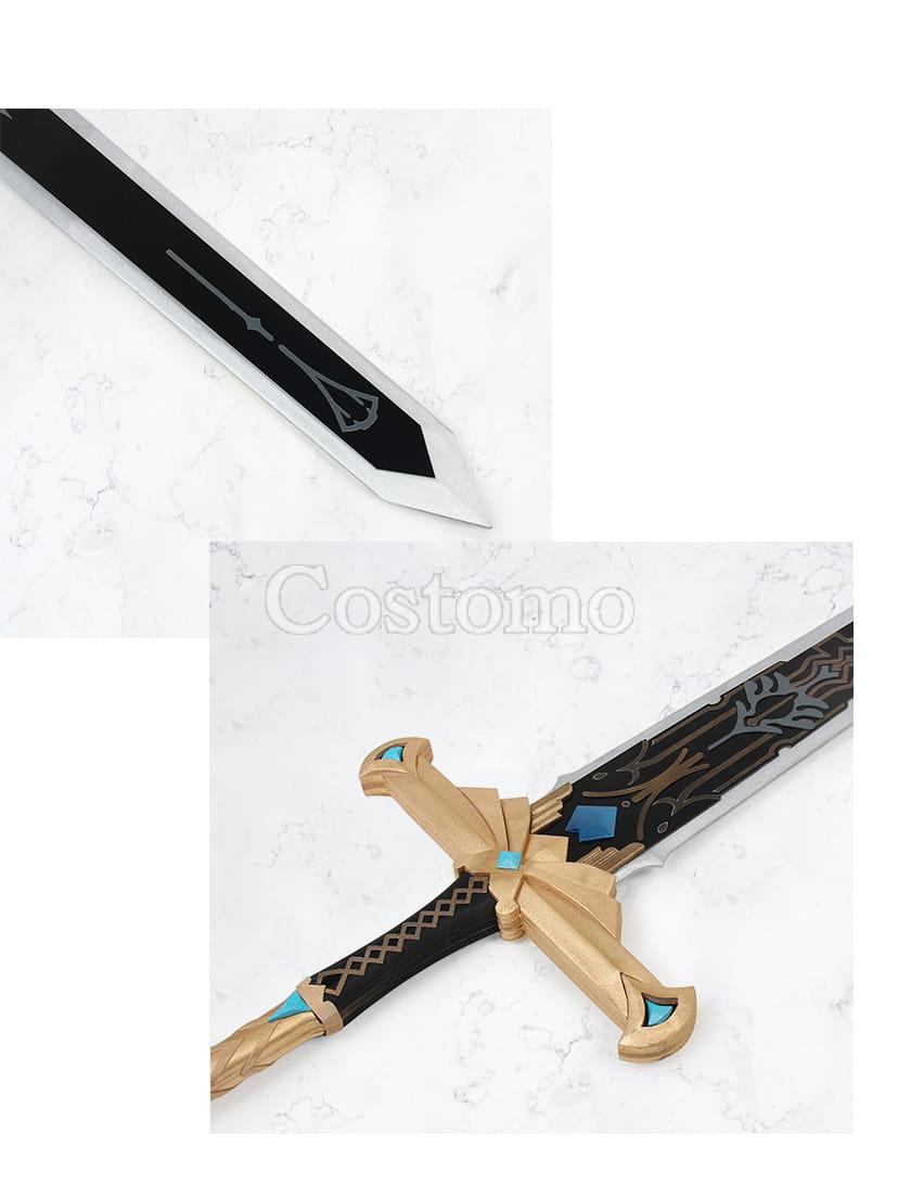 西風大剣 両手剣