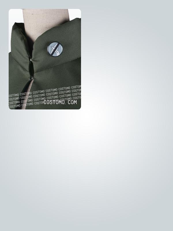 【送料無料】水色×黒 隊服 修 8月末から順次発送
