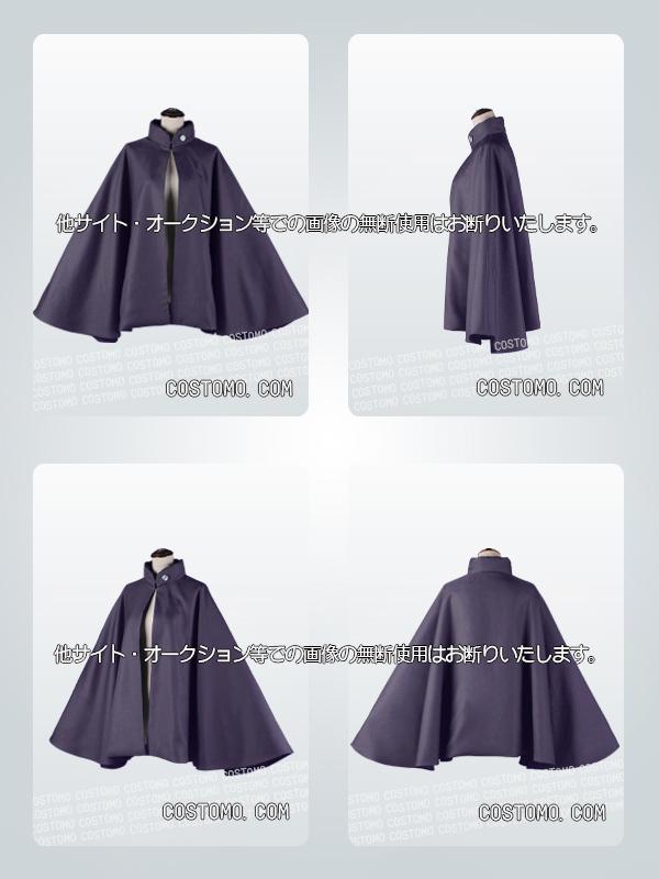 【送料無料】黒×グレー 隊服  影浦 9月末から順次発送
